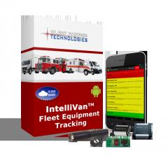 IntelliVan™ Fleet Equipment Tracker