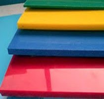 Custom Plastic Sheet