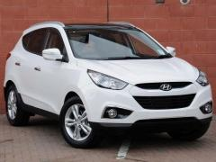 Hyundai ix35 2015 à venda