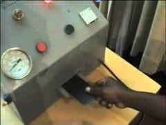 Money Cleaning Machines/Super Gaz/SSD Solution