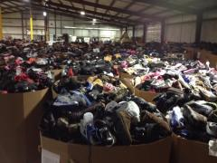 WE EXPORT UNGRADED USED CLOTHING BULK AND GRADED USED SHOES WORLDWIDE
