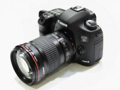 Canon EOS 5D Mark III DSLR Digital Camera