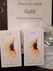 Apple iPhone 6s Plus 64GB (Unlocked)