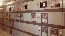 Power Control Buildings