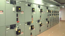 Power Control Buildings