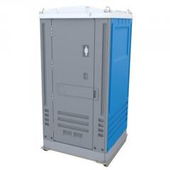 Customized Flushing Porta Potty Toilet