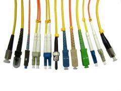 PC Polishing Fiber Patch Cords