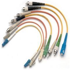 LC Customized Fiber Optic Patchcord