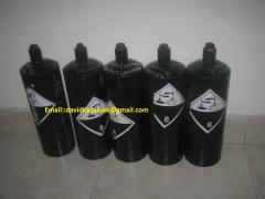 99.99995% Pure Silver Liquid Mercury for Sale
