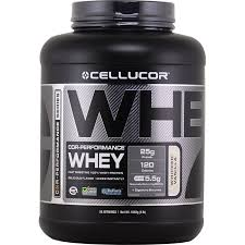 Cellucor COR-Performance Whey, 4 Lbs