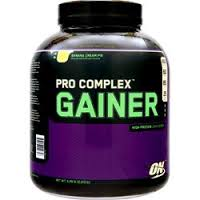 Optimum Nutrition Pro Complex Gainer 10lb
