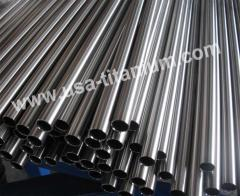 Titanium Tube / Pipe