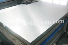 Titanium Plate / Sheet