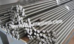 Titanium Bar / Rod