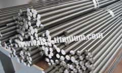 Titanium Bar / Rod