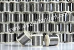 Titanium Wire / Welded Wire