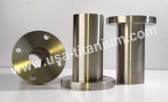 Titanium  Forging
