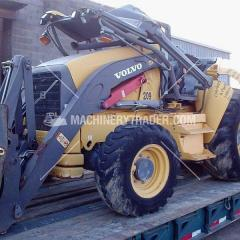 Construction Equipment Parts