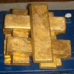 GOLD DUST/ GOLD DORE BARS FOR SALE