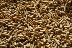 Wood Briquettes, Wood Pellet