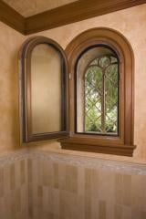 Wood/Aluminum Clad Windows