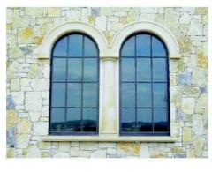 Bronze Clad Windows – Wood Bronze Series