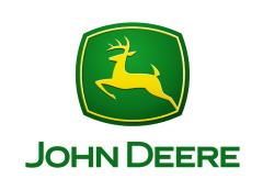 AT184406 John Deere Rear Axle