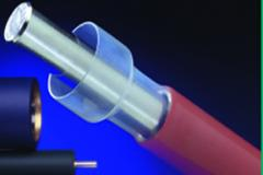 Heat Shrink FEP Roll Covers