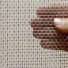 Nichrome mesh