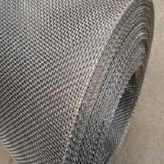 Tungsten mesh