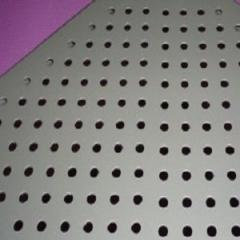 Duplex Perforated Metal