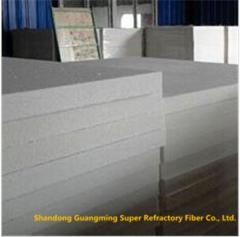 Refractory Bio-Soluble Fiber Board