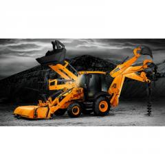 JCB 3CX 15 Loader