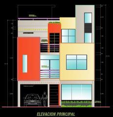 Planos de Viviendas, casas diseños