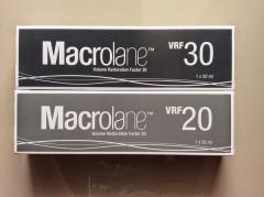 Macrolane VRF 30/10ml & 20/10ml