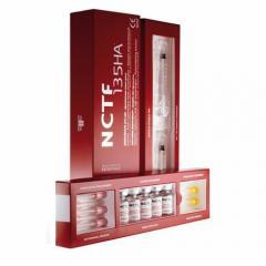 Filorga NCTF 135 HA (5 x 3 ml vials)