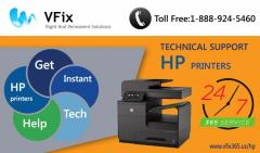 Technical Support HP Printers