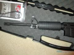 Colt AR 15 brand new riffles for sale