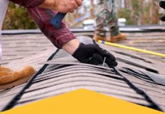 Roofing Contractor Prairieville LA