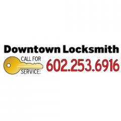 Residential/Commercial Locksmith