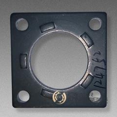 Carbon Steel Brake Flange Stamping for Spindle