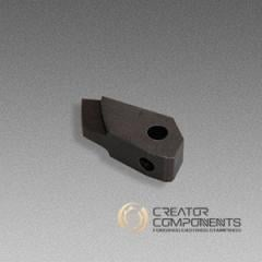 Iron Textile Machinery Casting Wear Parts