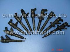 Bosch Common Rail Injector