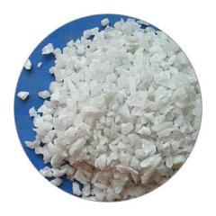 Белый плавленого глинозема Cif мт