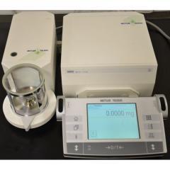Mettler Toledo UMX2 Microbalance