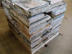 Aluminum Radiator Scrap,Radiator Scrap,copper