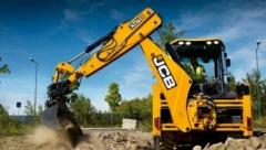 Construction Parts & Heavy Machinery Equipment