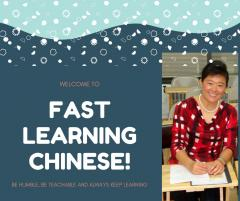 Learn Chinese language in easy way