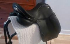 N2 Vincitore Dressage Saddle