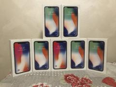 Apple Iphone X 64Gb/ 256Gb Avialable in all Colors